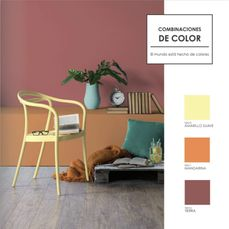 La Casa del Color Tendencias 10